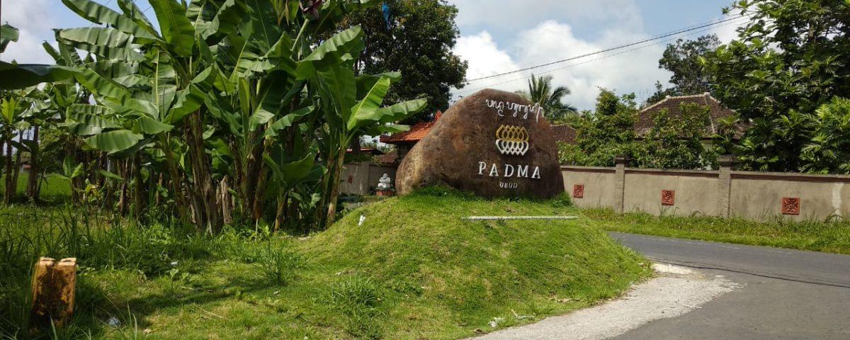 cost airport transfer to padma resort ubud bali
